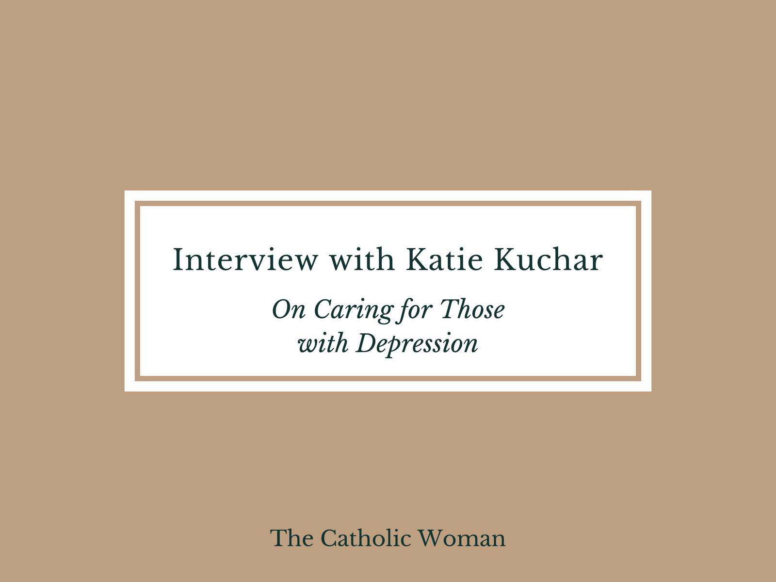 Interview with Katie Kuchar