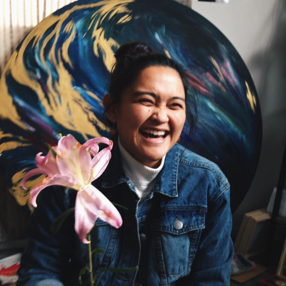 - Hi! I'm Shana Llorando and I'm a 25 year old living in (and falling in love with) Auckland, New Zealand. I am currently a Tertiary Chaplain and I also write, record and perform music under the moniker 'Valere'. Christ, creativity and community are my passions; you can find me delving into one or more of the mentioned...oh and I forgot - coffee! I'm an INFJ, quality-time-loving, drawn-by-God-through-goodness, basketball-watching, currently-blue-haired daughter of the King who is trying her best to walk the path to sainthood.
