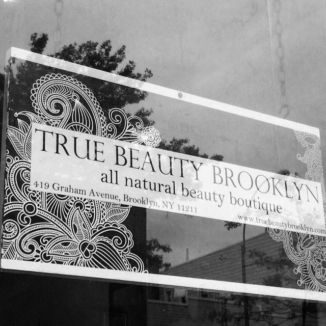 True Beauty Brooklyn - 15% off any one service - True Beauty Brooklyn is a private beauty studio specializing in holistic and advanced facials, full body waxing, brow shaping and tinting, lash extensions, and microblading.