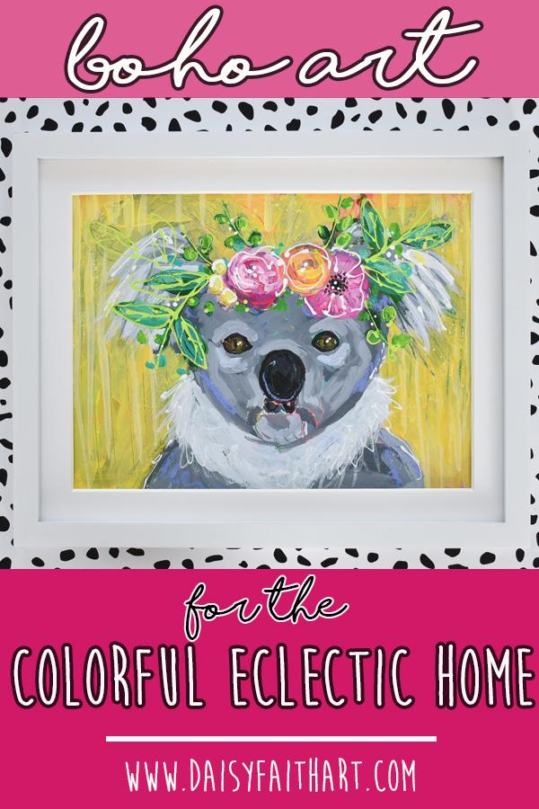 boho_koala_painting_flowercrown_pin1.jpg