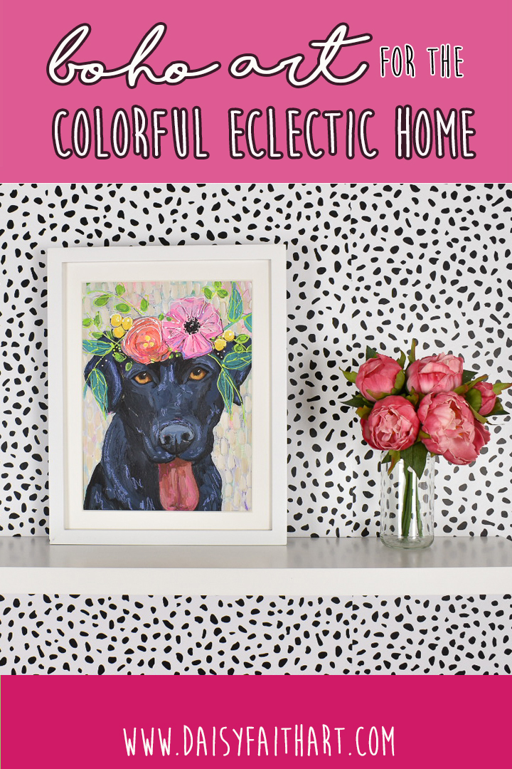 boho_dog_portrait_painting_flowercrown_blacklab_pin2.jpg
