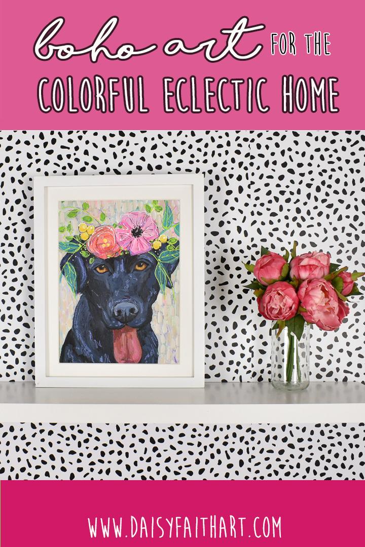 boho_dog_portrait_painting_flowercrown_blacklab_pin2.jpg