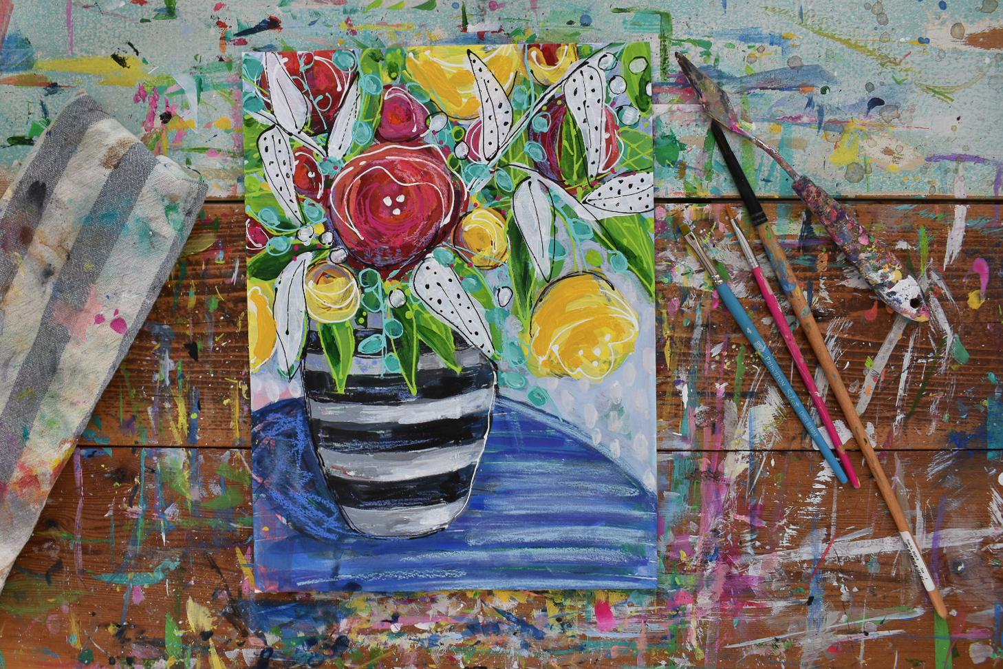 bohopainting_flowers_stripedvase_daisyfaithart4.jpg