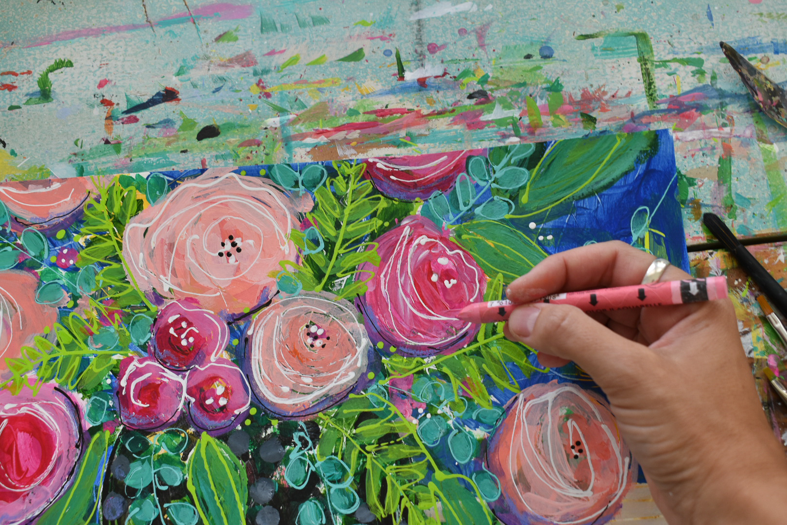 bohopainting_colorfulflowers_daisyfaithart_6.jpg