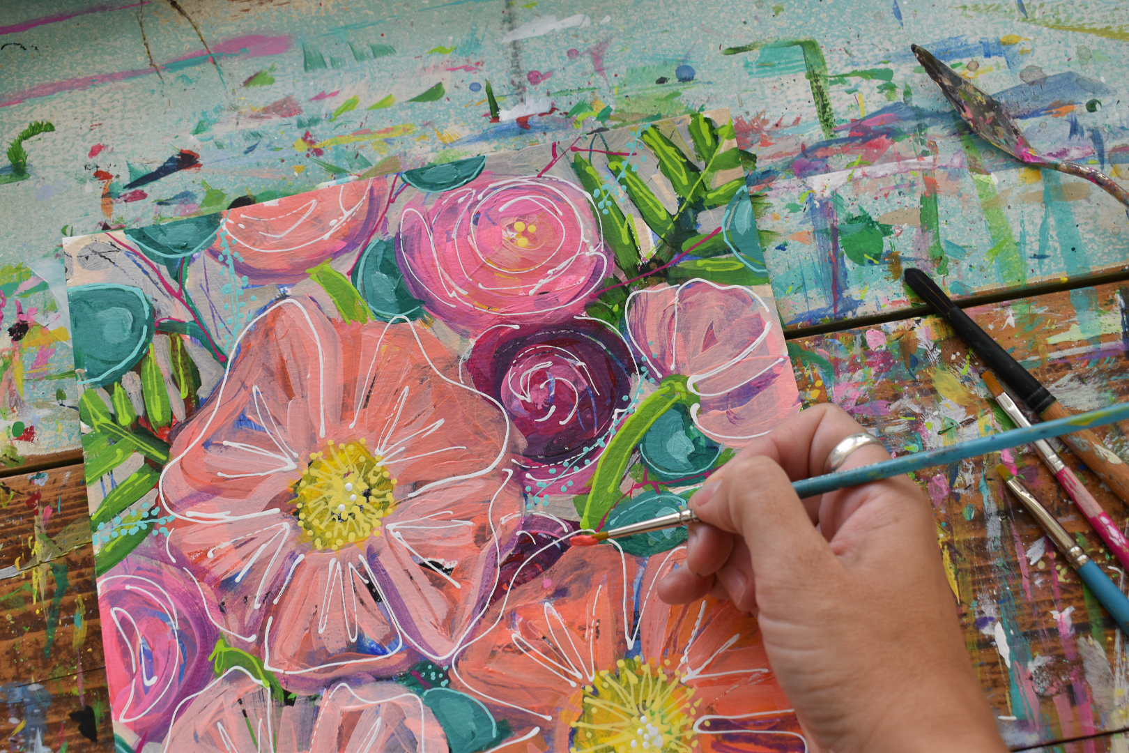 bohopainting_poppies_daisyfaithart_abstract5.jpg