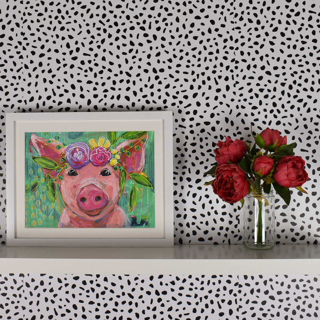 boho_pig_flowercrown_painting_2.jpg