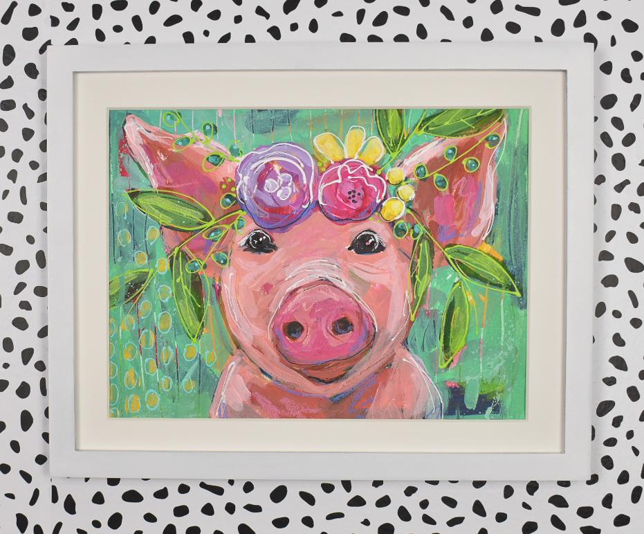 boho_pig_flowercrown_painting_1.jpg