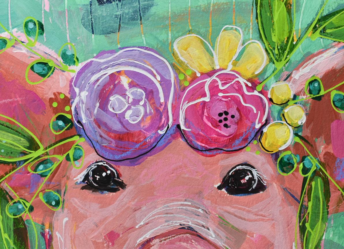 boho_pig_flowercrown_painting_6.jpg