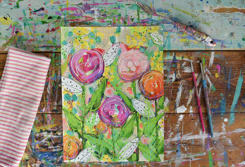 abstract_boho_flowers_painting_daisyfaithart_4.jpg