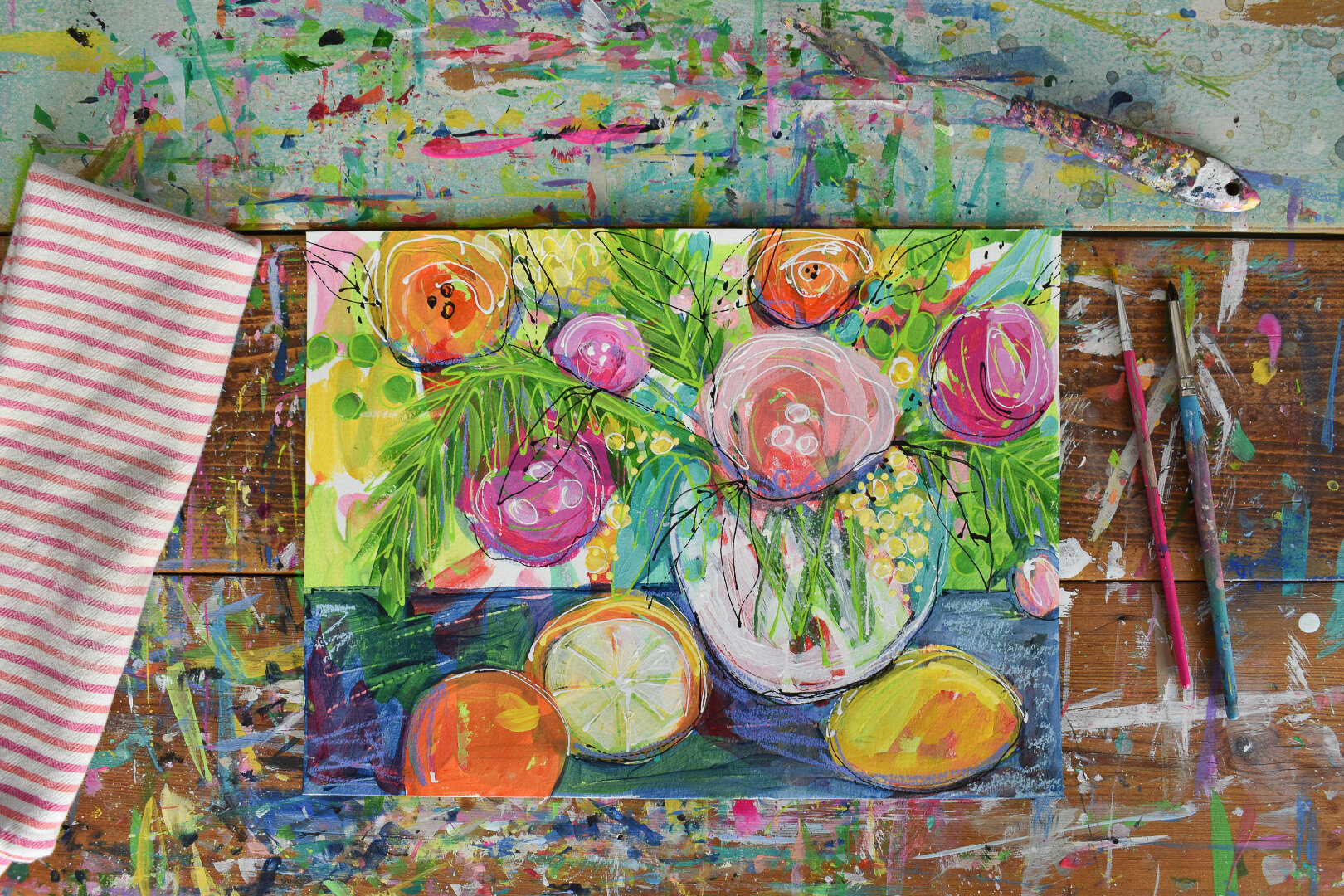 boho_tropical_flowers_citrus_daisyfaithart_4.jpg