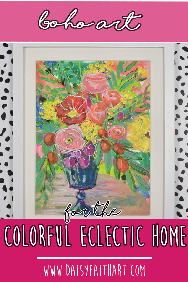 boho_flowers_painting_eclectic_tropical_daisyfaithart_pin_pin1.jpg