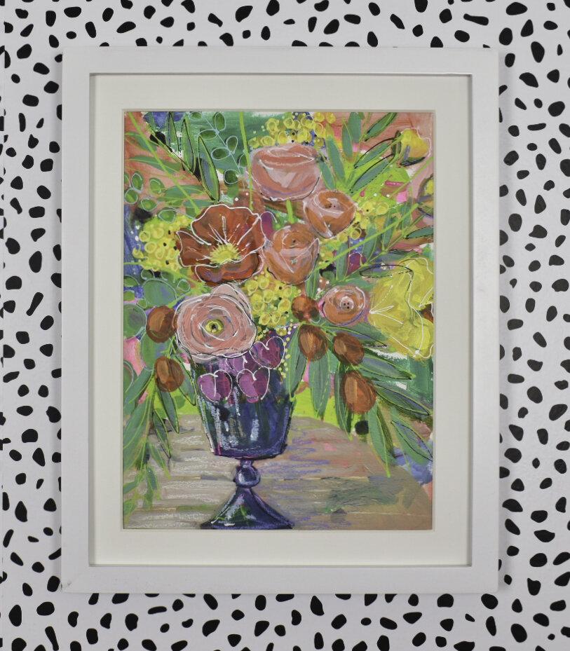 boho_flowers_painting_eclectic_tropical_daisyfaithart_1.jpg