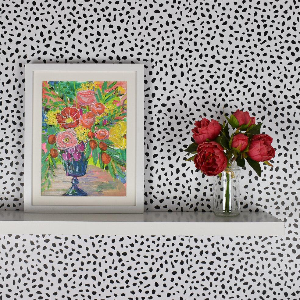 boho_flowers_painting_eclectic_tropical_daisyfaithart_2.jpg
