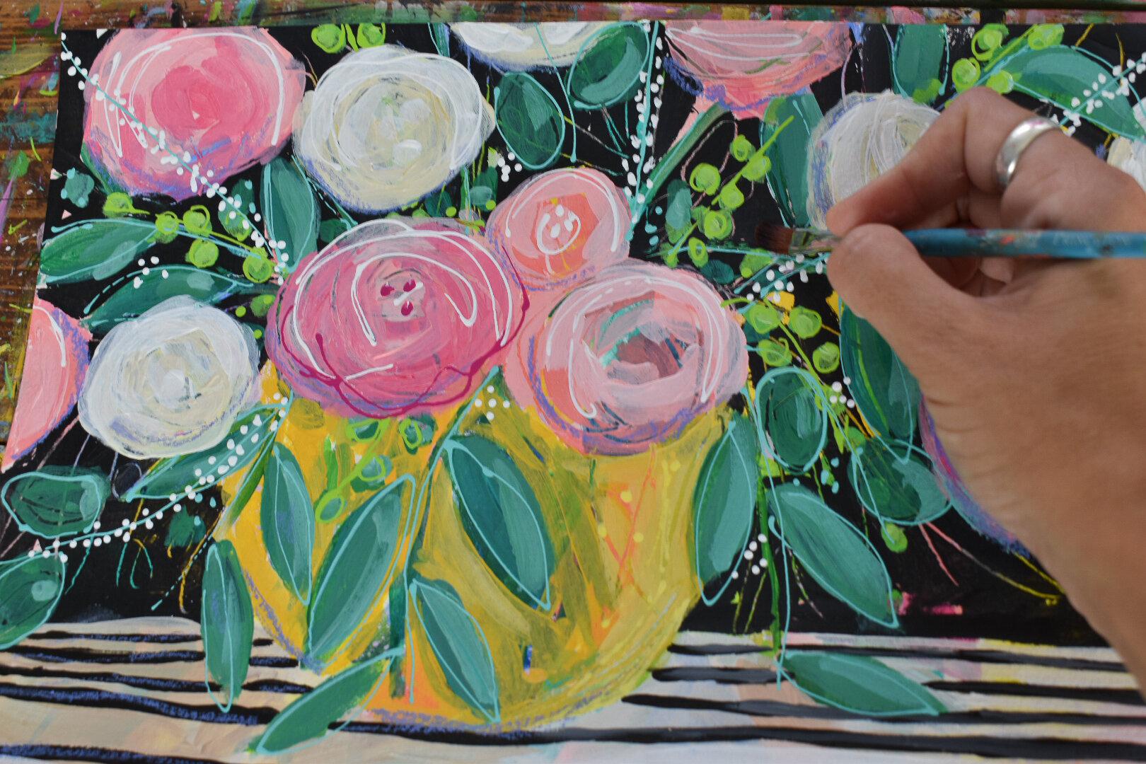 boho_eclectic_painting_art_stripes_daisyfaithart_pink_5.jpg