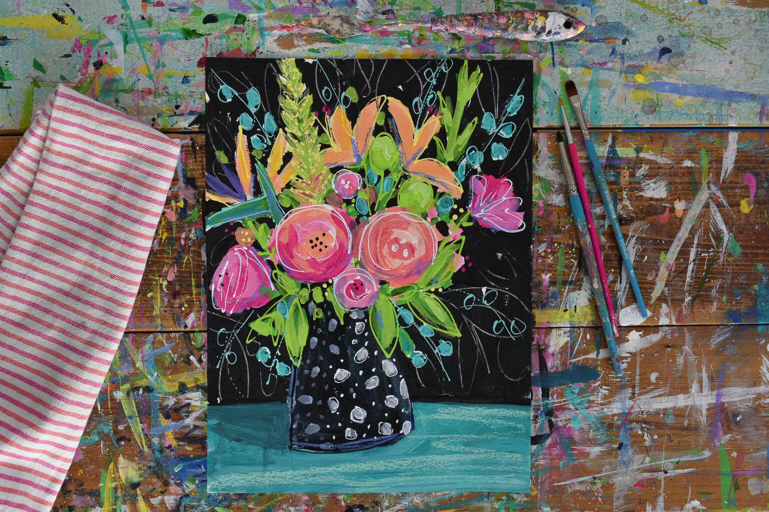 boho_painting_flowers_eclectic_daisyfaithart_4.jpg