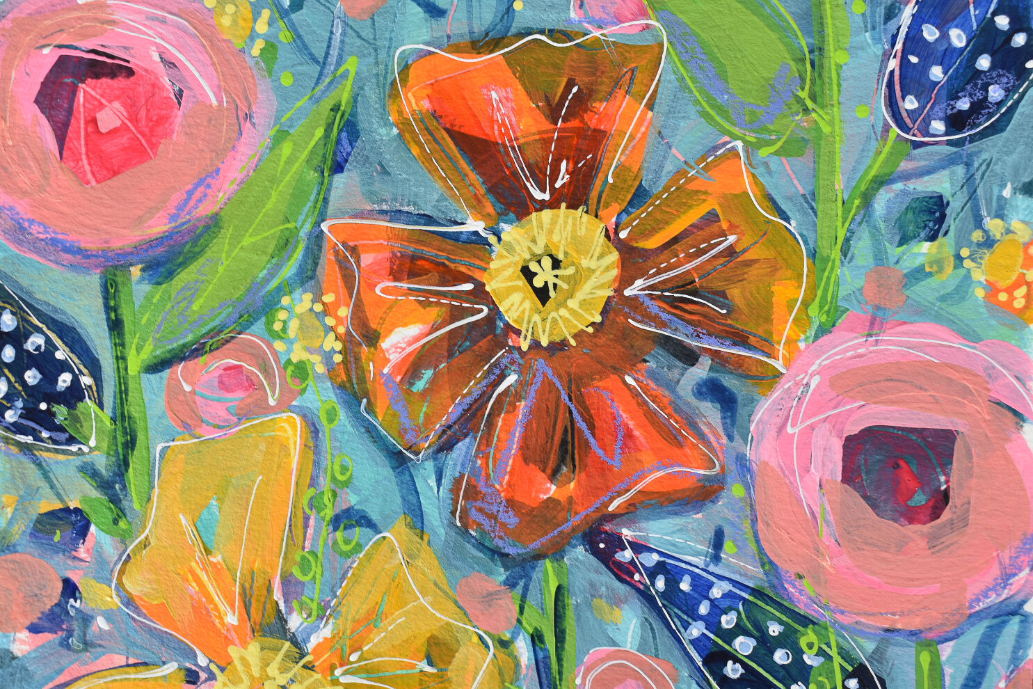 boho_flowers_abstract_daisyfaithart_painting_5.jpg