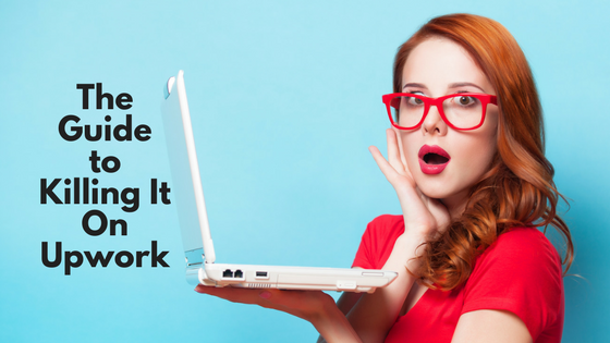 Everything You Need to Know to Win Jobs on Upwork!