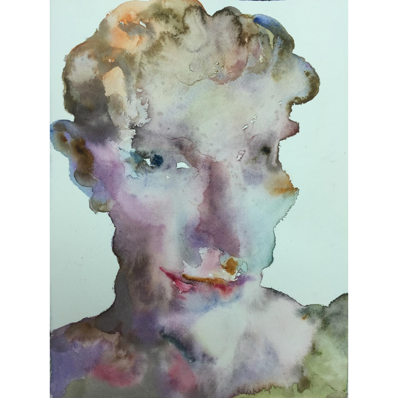 Monologue #12 (Contemporary Chinese Artist Shanlin Ye at Jim Kempner Fine Art)