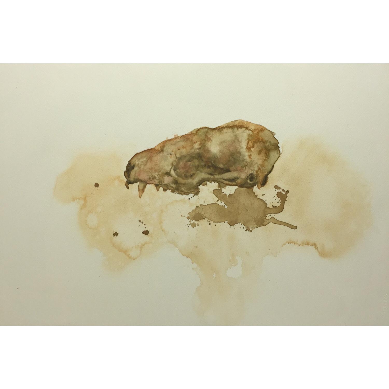 Still Life #1 (Contemporary Chinese Artist Shanlin Ye at Jim Kempner Fine Art)