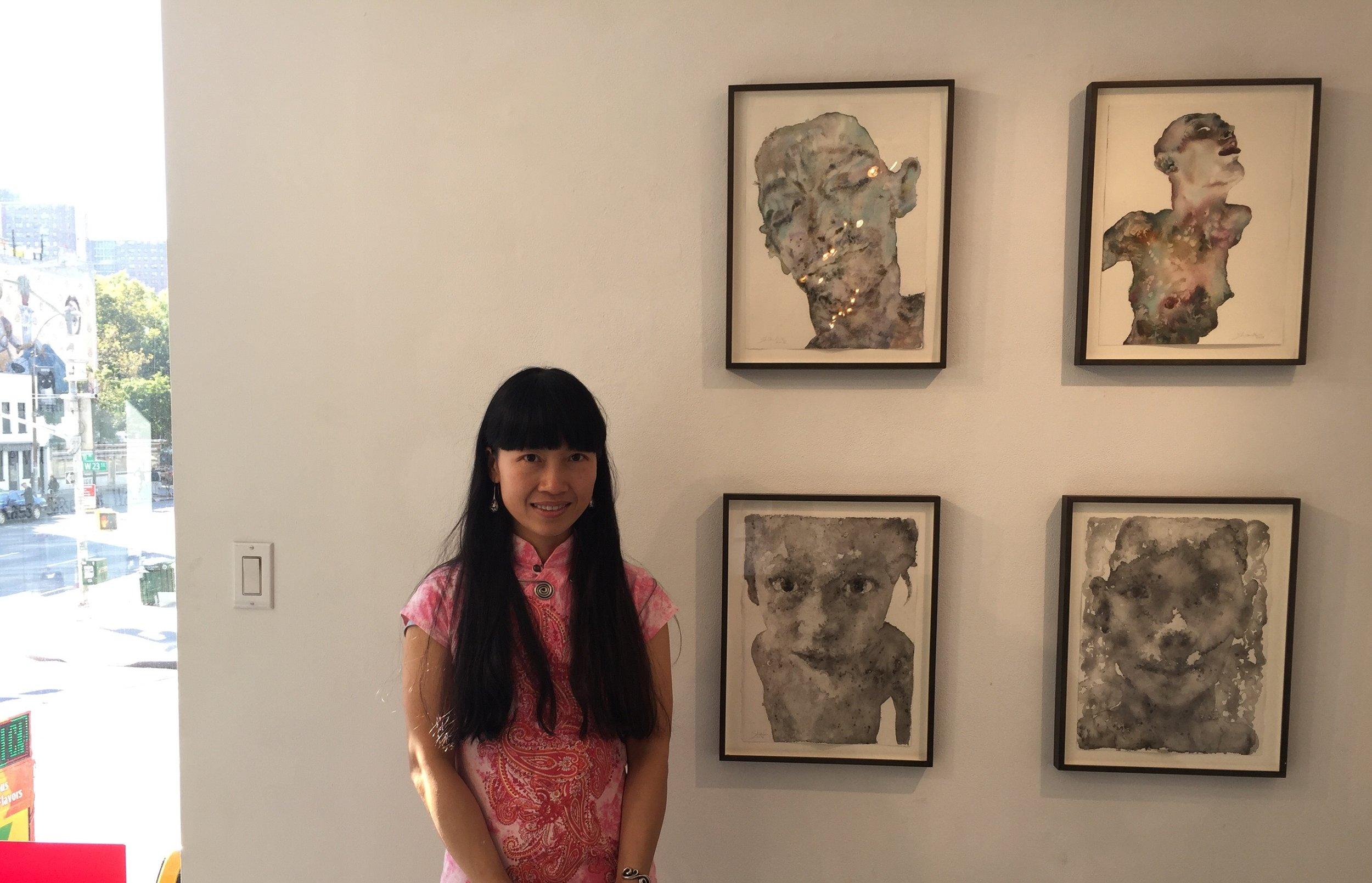 Shanlin Ye