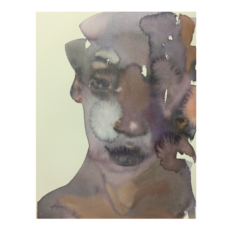Untitled (Shanlin Ye Contemporary Artist at Jim Kempner Fine Art)