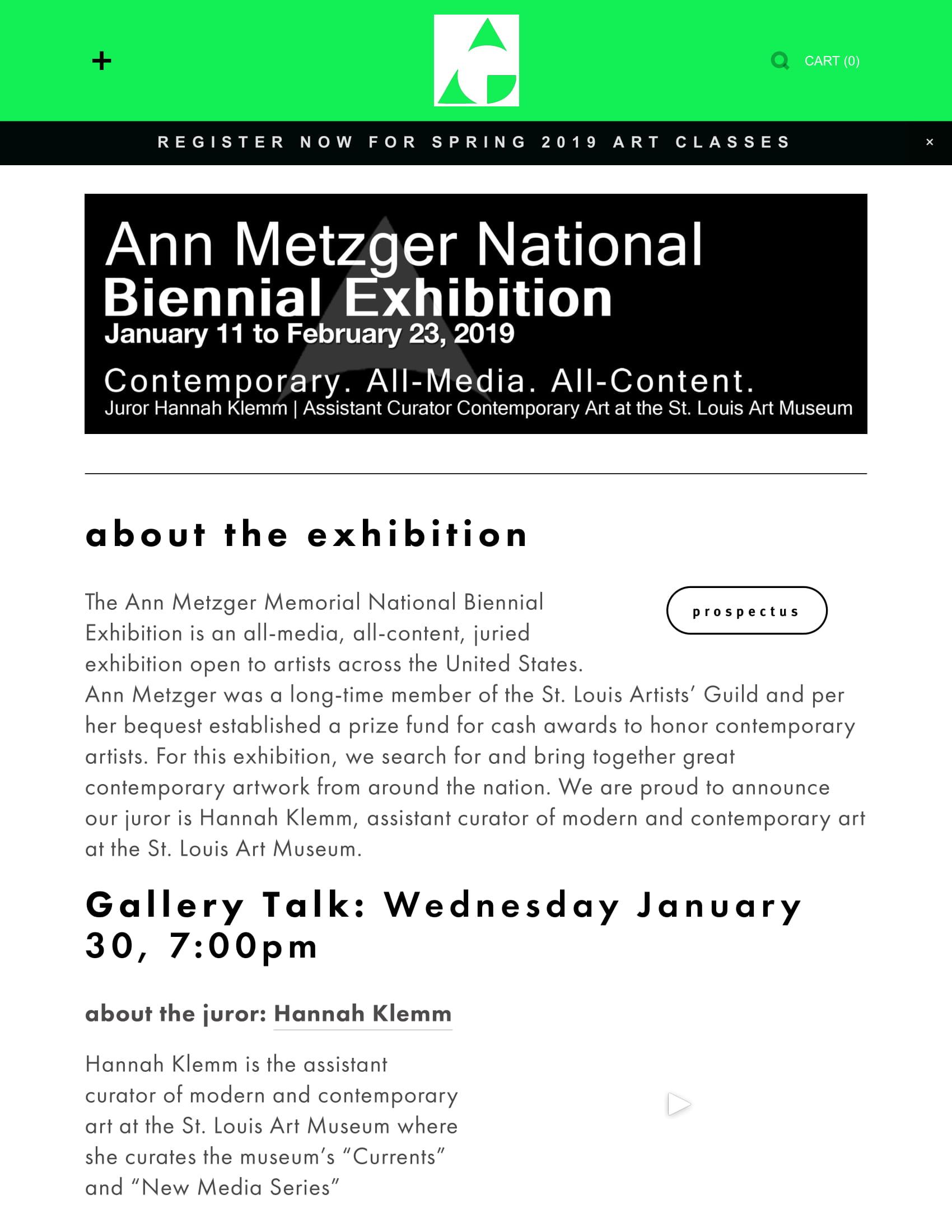 2019 Ann Metzger National Biennial - St. Louis Artists' Guild-1.jpg