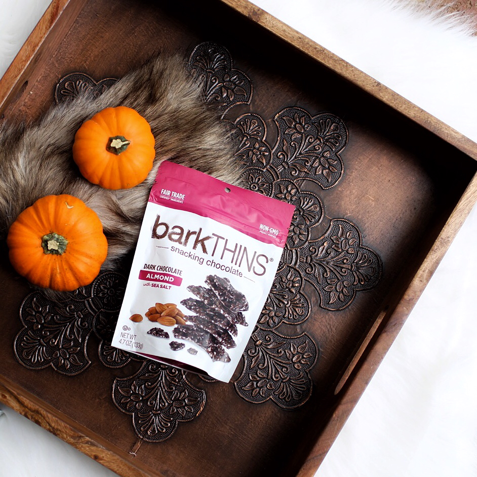 Trendy Fashion Blog | Bark Thins