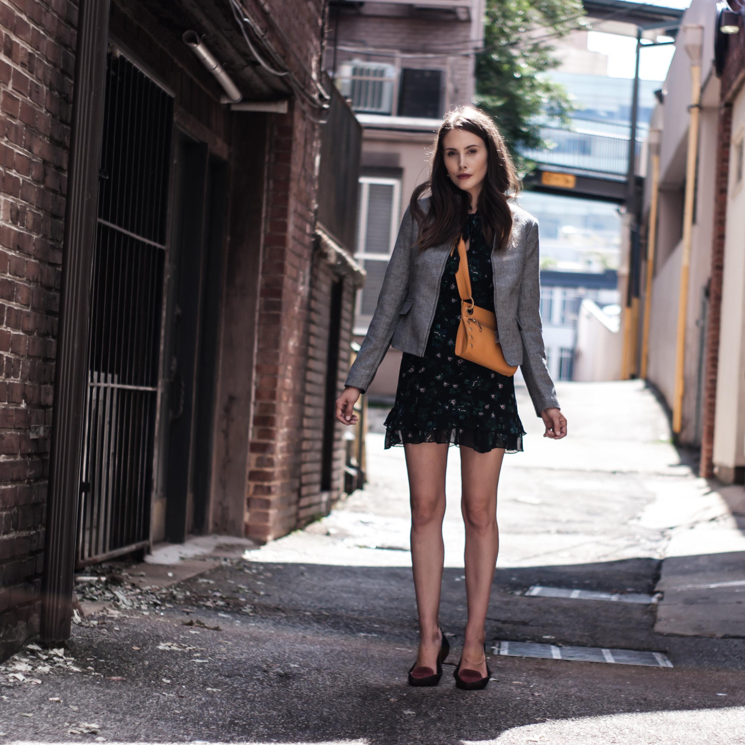 Manda Lee Smith | EvcocativelyChosen.com
