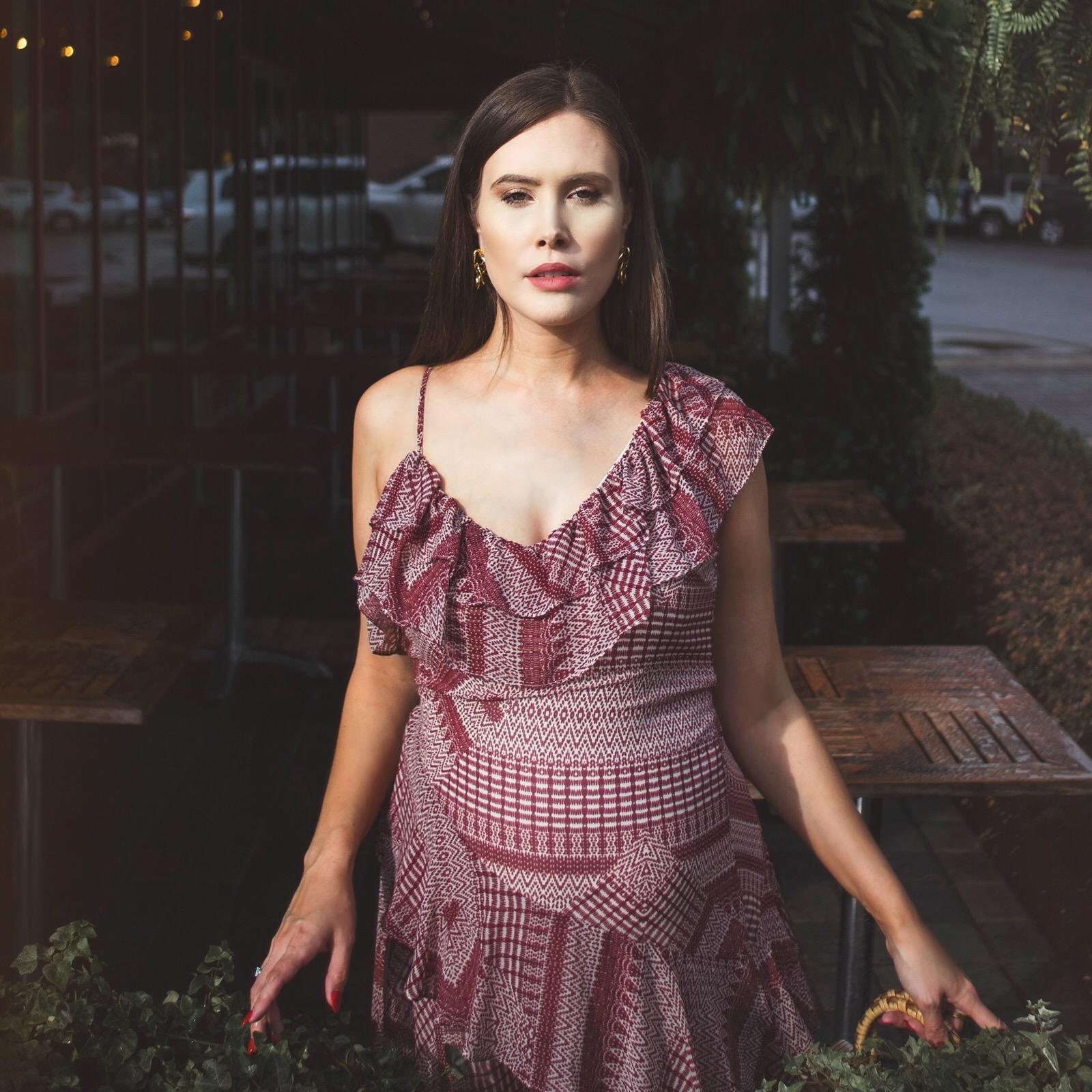 Manda Lee Smith | Evocatively Chosen.com