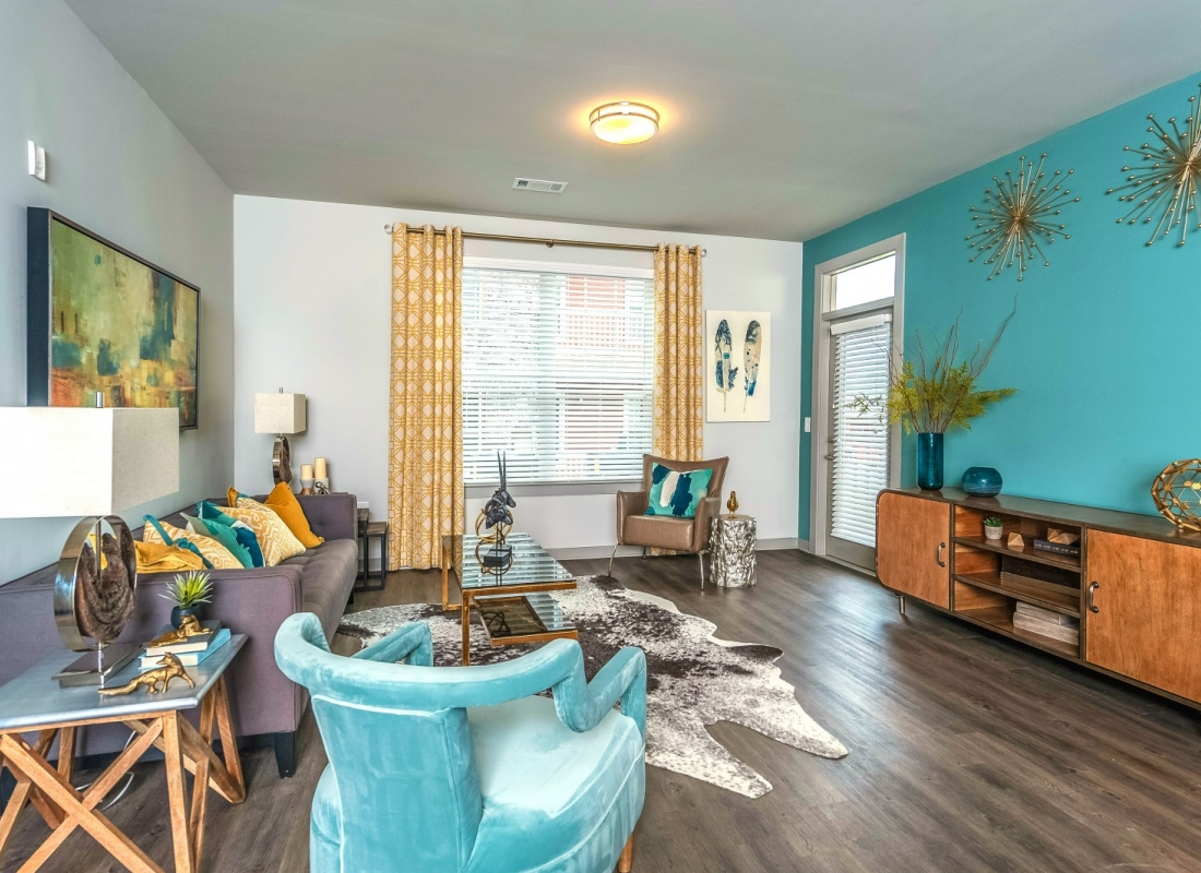 Furnished Apartment Flat in Nashville TN