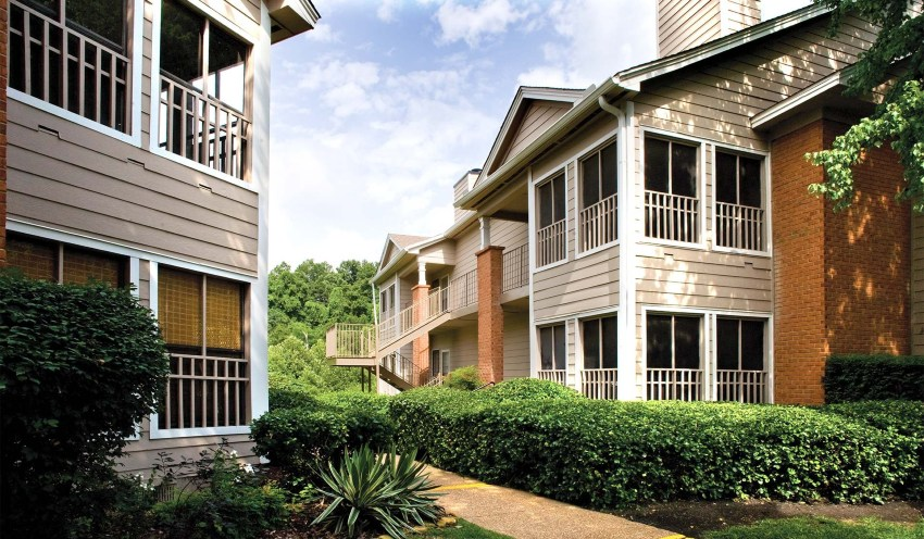 Best Affordable Apartment in Bellevue (Nashville, Tennessee)