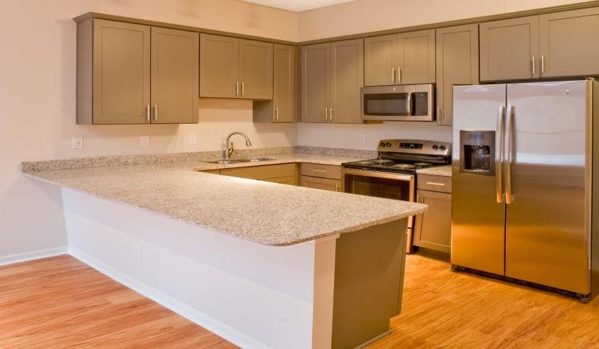 New, Remodeled, Updated Kitchen in Bellevue (Nashville, TN)