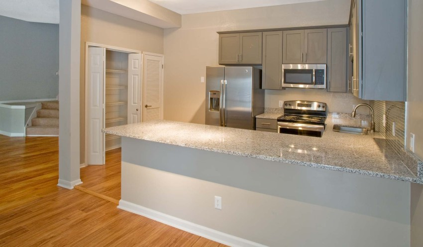 New Construction, Renovated Apartment Home in Nashville TN
