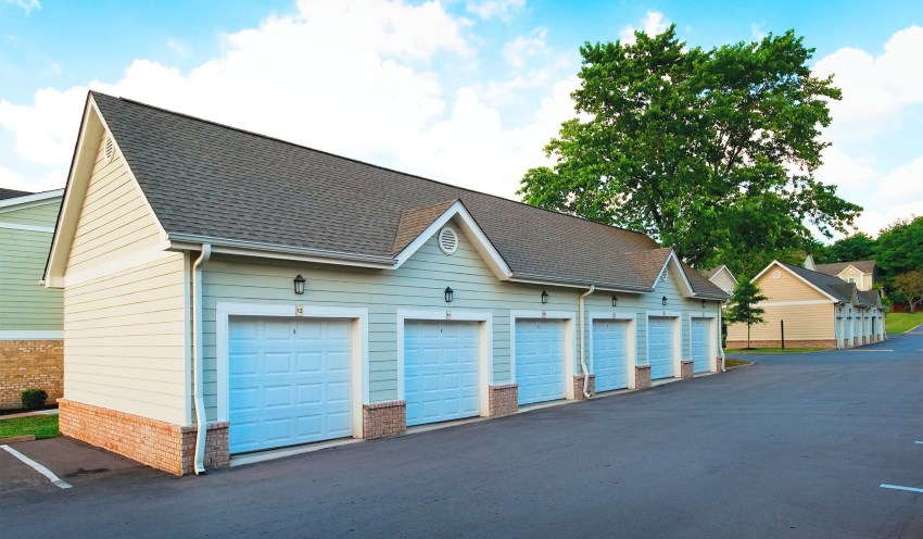 Apartment Homes with Garages in Nashville TN
