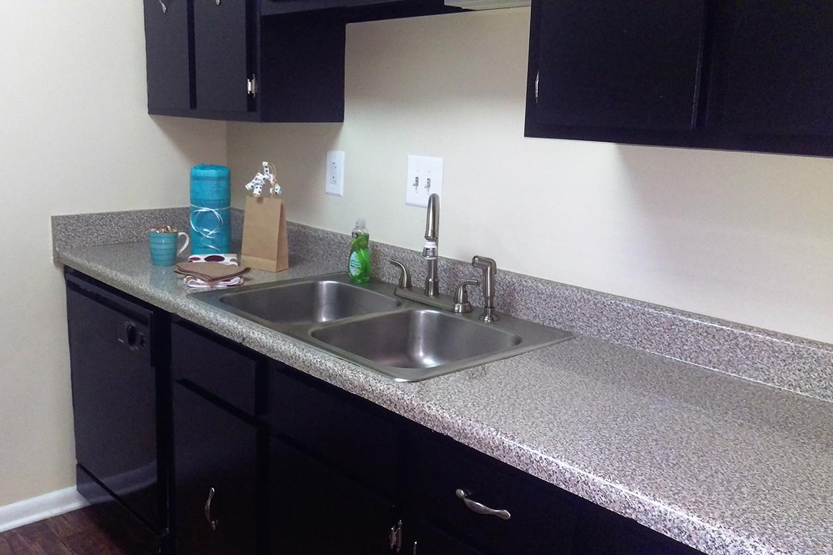 Updated Apartments with good Kitchens in West Nashville