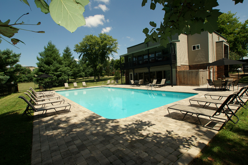 Swimming Pool in Gallatin and Hendersonville TN
