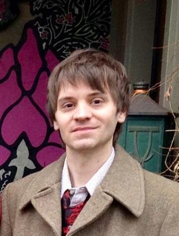 Nathan Christopher, Senior Artistic Consultant