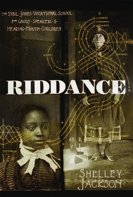 Riddance cover