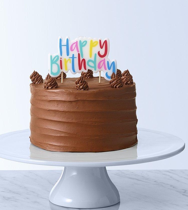 Atlanta Party Cake