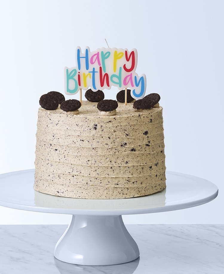 Oreo Party Cake From 40 Eur