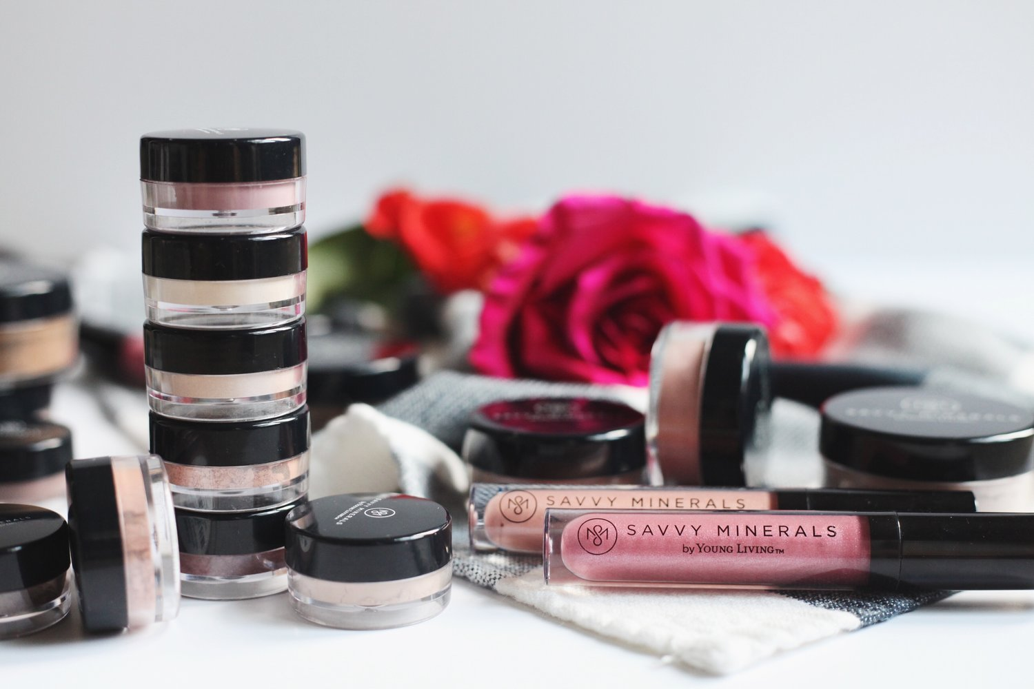 How to order your Savvy Minerals — Take Care   Be Good