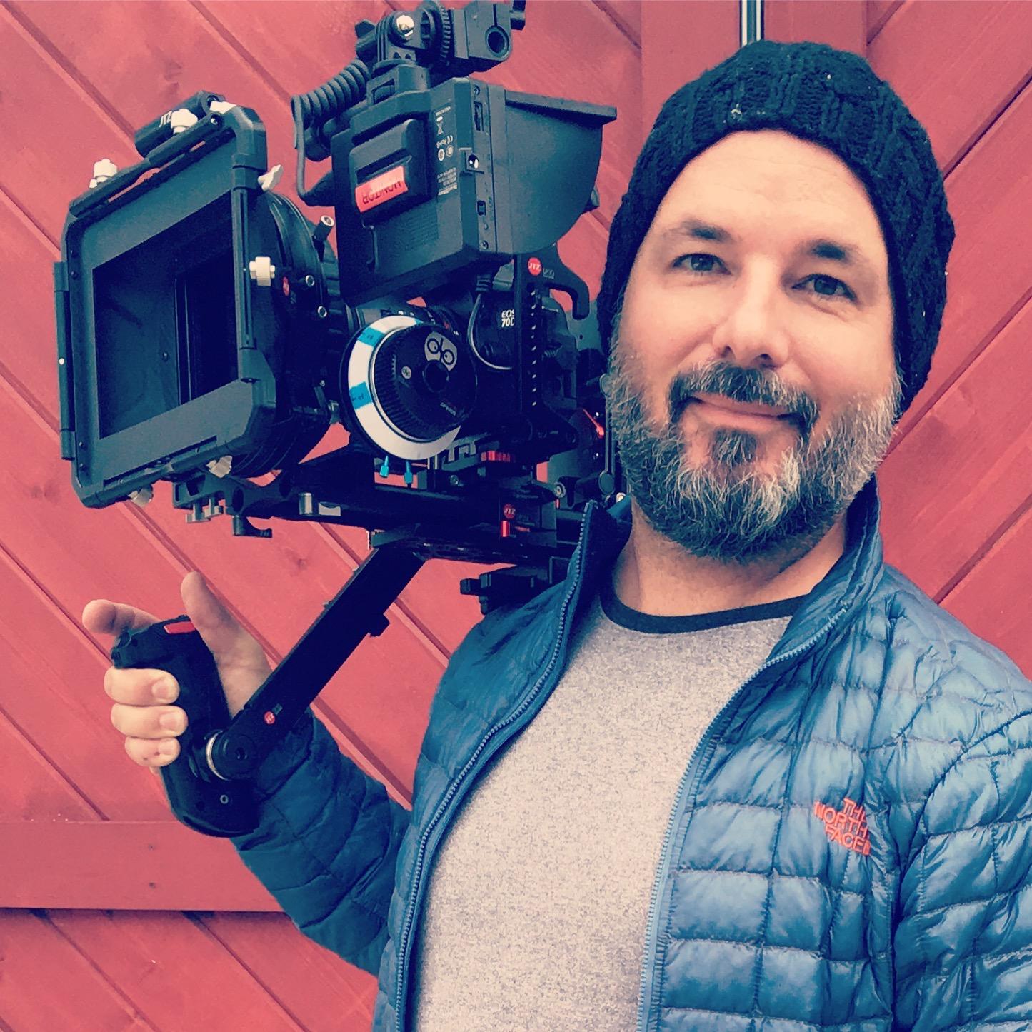 CHRISTOPHER DANIELS - Director | Cinematographer