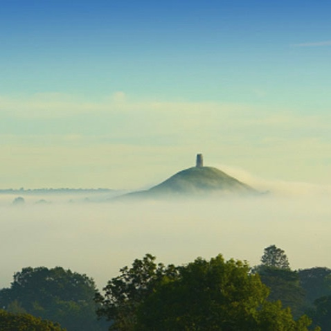 GLASTONBURY -