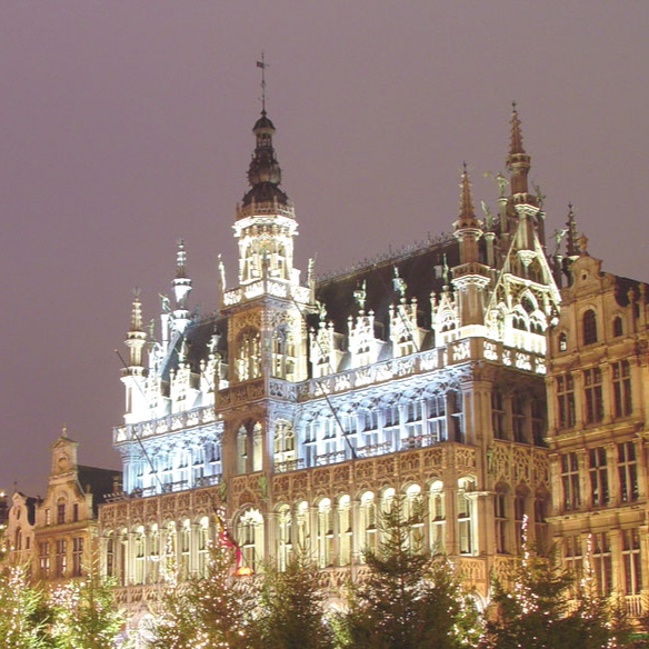 BRUSSELS -