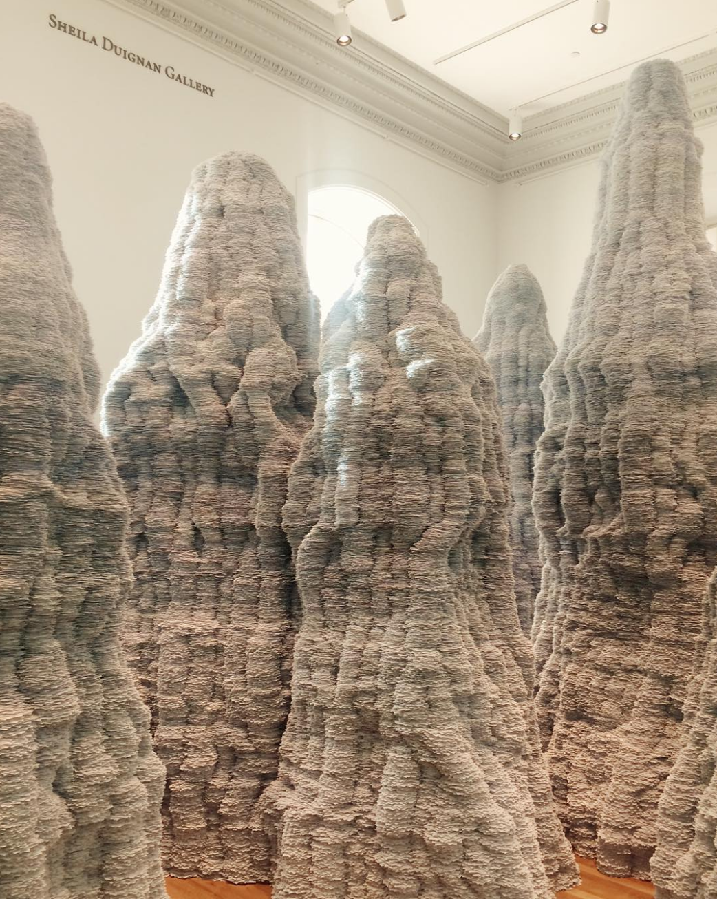 """Wonder"" at Renwick"