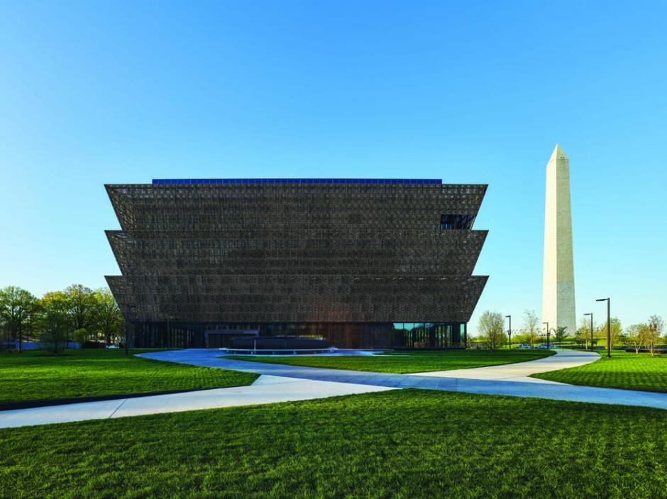 NMAAHC Washington D.C.