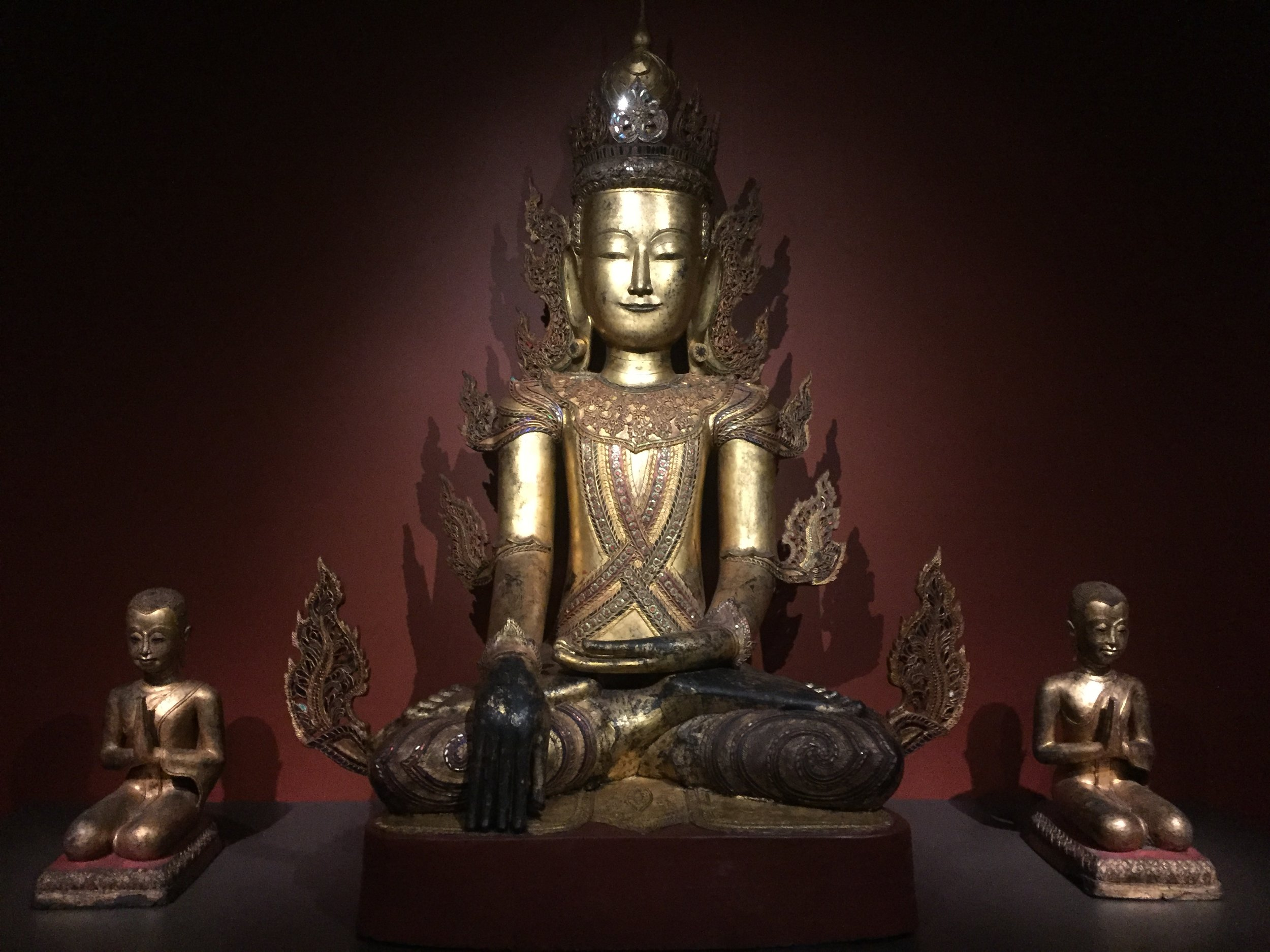 """Arts of Asia"", Walters Art Museum"