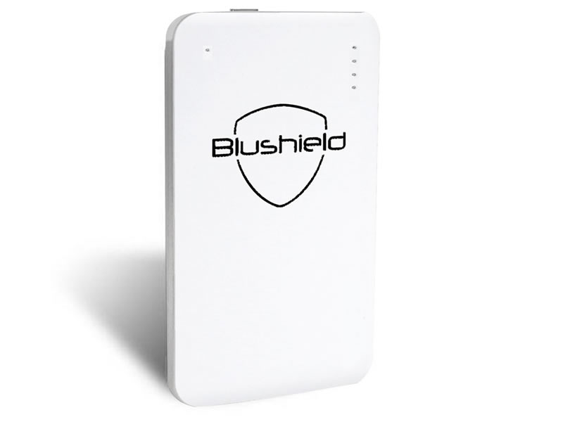 BluShield EMF - Quite simply when you plug-in a Blushield it starts emitting a symphony of frequencies within the human responsive range. Your body will then respond to the Blushield products rather than the signals emitted by Wi-Fi, smart meter or mobile phone through a process called, sympathetic resonance