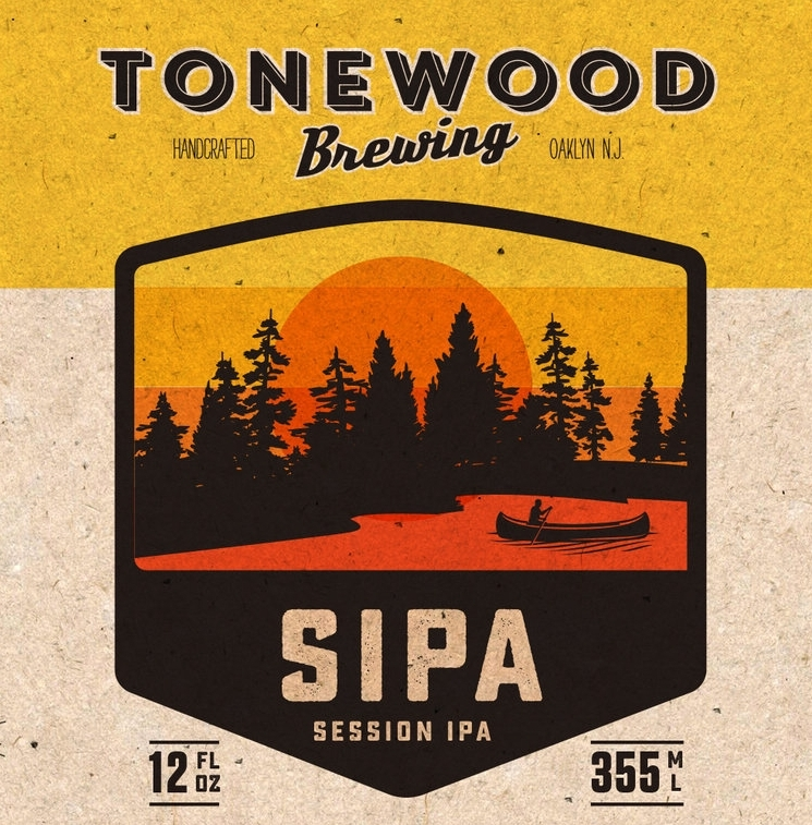TONEWOOD BREWERY
