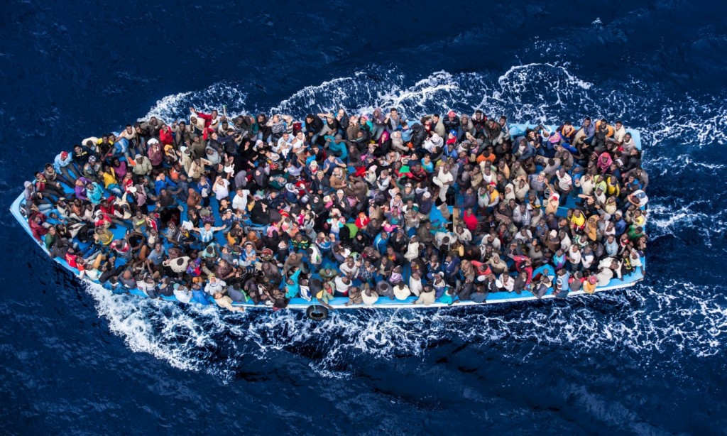 Syrian Refugee Relief Volunteer